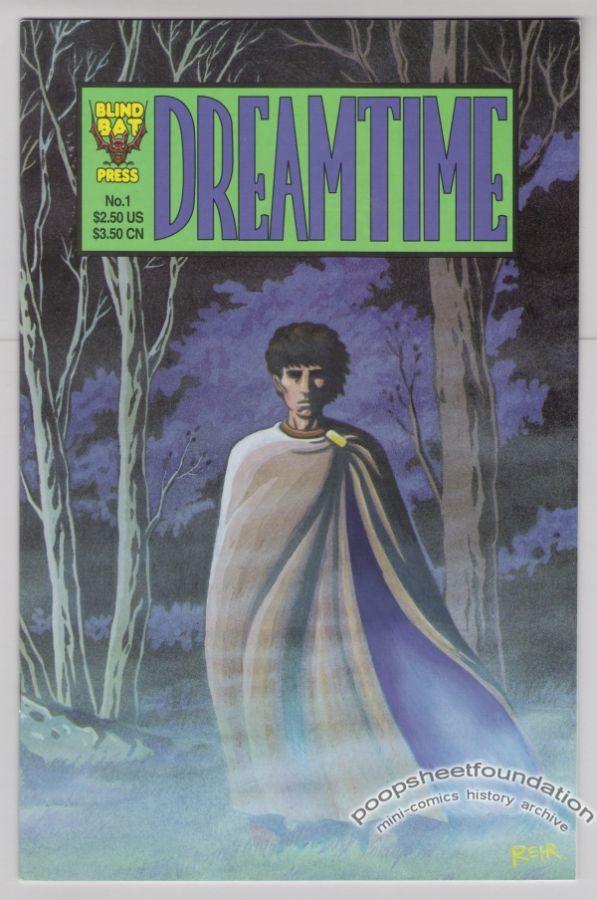 Dreamtime #1