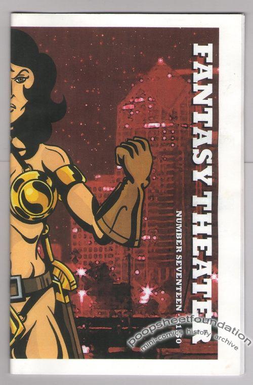 Fantasy Theater #17