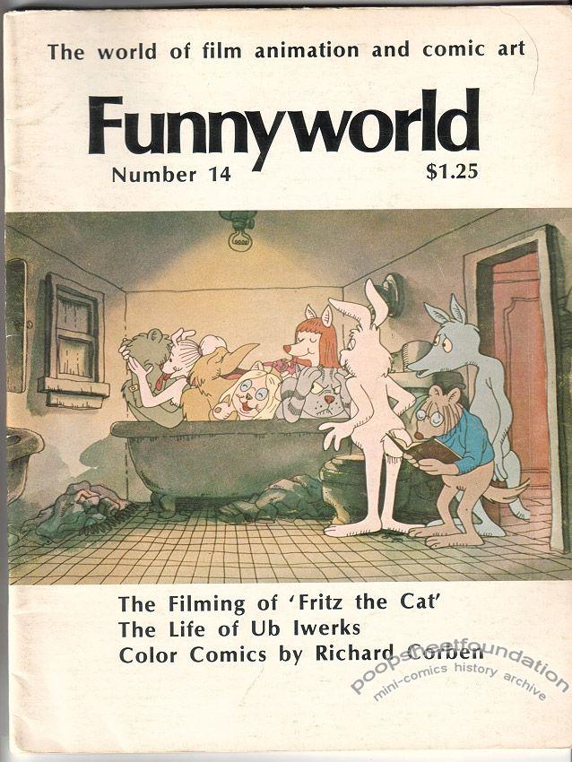 Funnyworld #14