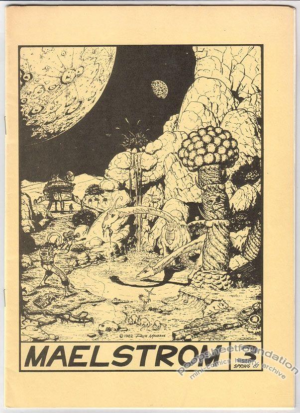 Maelstrom #3
