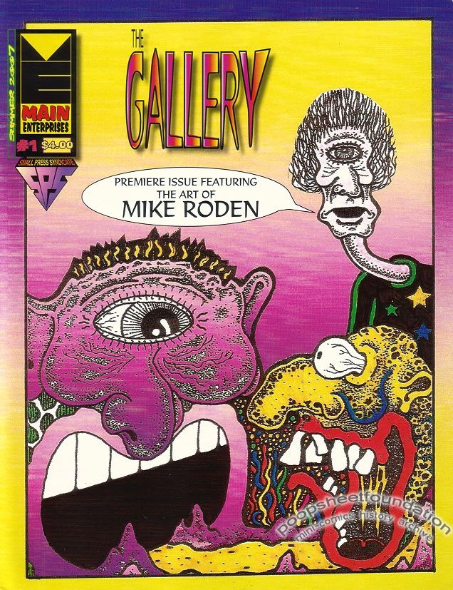 Gallery, The #1