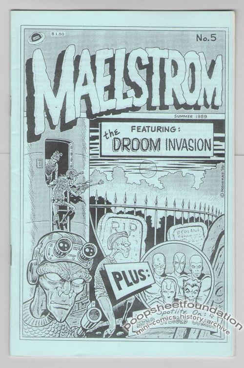 Maelstrom #5