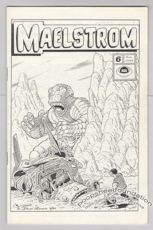 Maelstrom #6