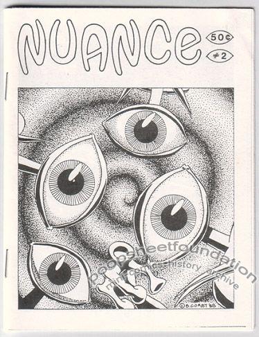 Nuance #2