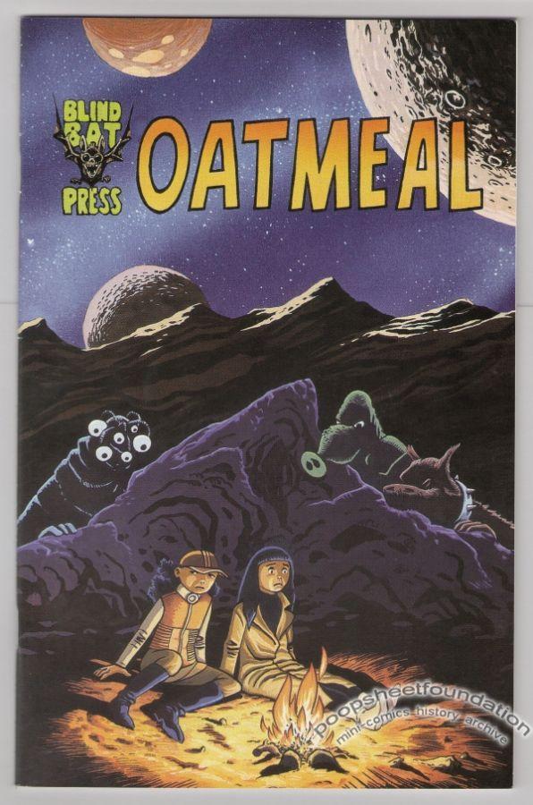 Oatmeal #1