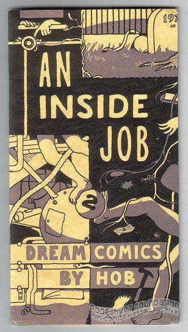 Inside Job, An #2