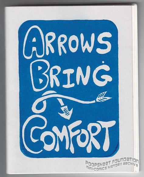 Arrows Bring Comfort