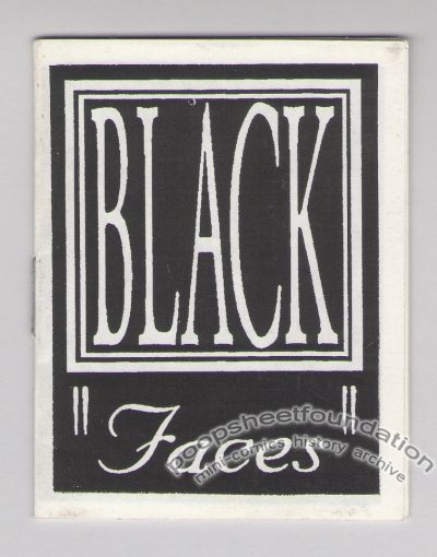Black: Faces
