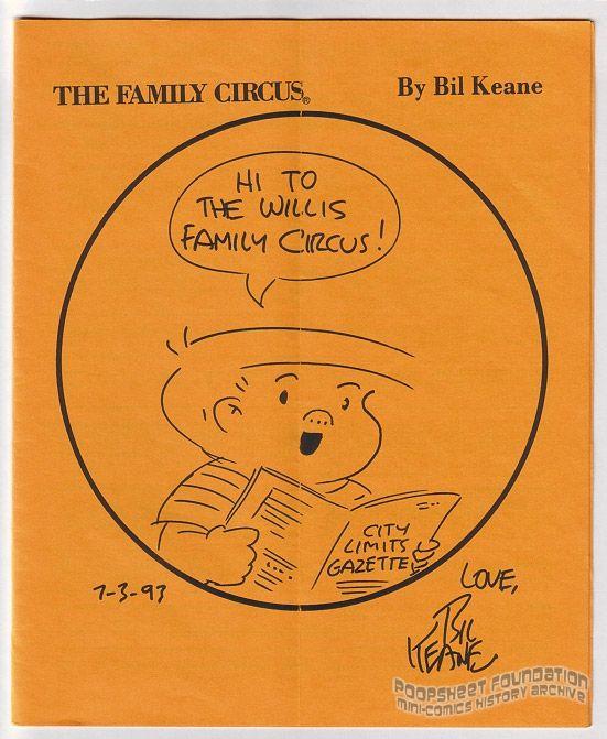 City Limits Gazette (Willis) July 1993, #?