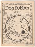 Dog Slobber #1