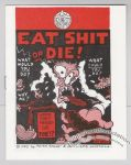 Eat Shit or Die! (2nd)