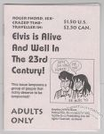Elvis Is Alive and Well in the 23rd Century!