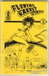 Flaming Carrot Comics #18 ashcan