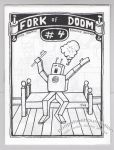 Fork of Doom #4