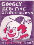 Googly Zero-Five Secret Clown in Red Color