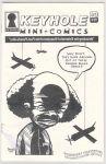 Keyhole Mini-Comics #3
