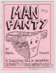 Man Panty
