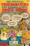 Official Underground and Newave Comix Price Guide, The