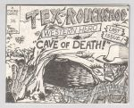 Micro-Comics #036: Tex Roughshod