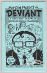 Mind's Eye Presents #9: Deviant