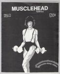 Musclehead Comics #1