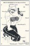 Musclehead Comics #2