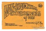 Non-Sequential Experiences of 1981