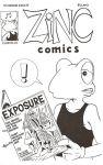 Zinc Comics #8