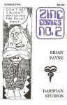 Zinc Comics #2