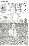 Zinc Comics #5