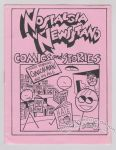 Nostalgia Newsstand Comics and Stories