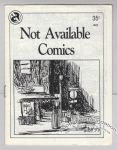 Not Available Comics #23
