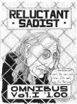Reluctant Sadist Omnibus Vol. 1