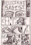 Reluctant Sadist #1