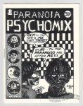 Paranoia Psychomix #1