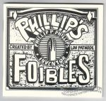 Phillip's Foibles