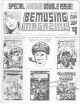 Bemusing Magazine #09