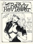 Randy Reviewer, The #01