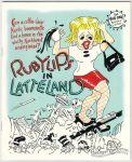 Rubylips in Latteland