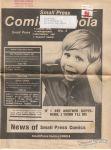 Small Press Comics Fanola #2