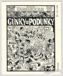 Gunky from Podunky