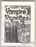Vampire Vignettes (bound collection)
