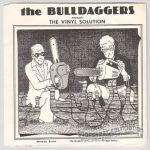 The Bulldaggers - The Vinyl Solution