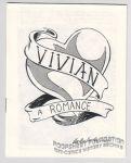 Vivian: A Romance