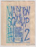 Wanton Soup #2