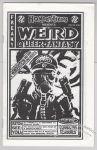 Weird Queer-Fantasy