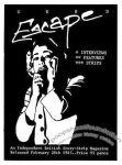 Escape #01 promo sampler