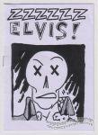 Zzzzzz Elvis!