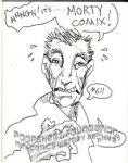 Morty Comix #0611