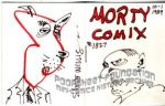 Morty Comix #1827